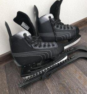 Хоккейные коньки NORDWAY CHICAGO
