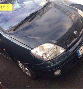 ✅ Renault Scenic