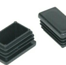 Заглушки пластиковые для профильных труб.