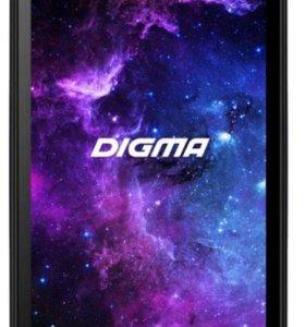 Новый Digma Linx А400 3G
