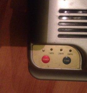 Печка для ногтей