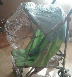 Продаю коляску в хорошем состоянии!