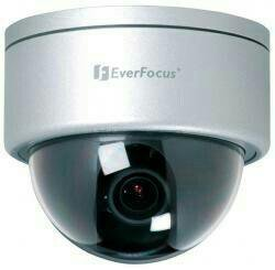 Камера металлическся купольная EverFocus ED550