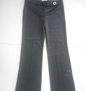 Новые женские брюки 48 размера