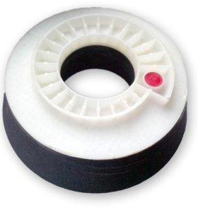 Bosch Конусный шлифовальный круг 100мм K120 Новый