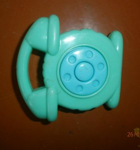 Игрушка телефон СССР