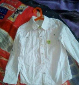 Рубашка Баркито