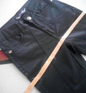 Новые женские брюки, размер 42