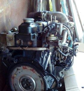 Двигатель QD32ETI