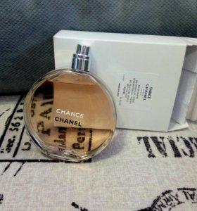 Chanel Chance Viva
