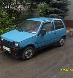 СЕАЗ 2001
