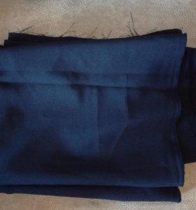 Кусок ткани трикотаж