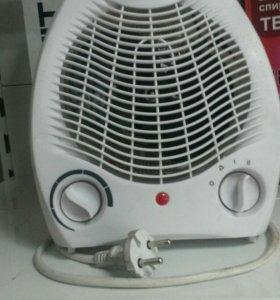 Тепловентелятор