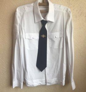 Форма МВД рубашка