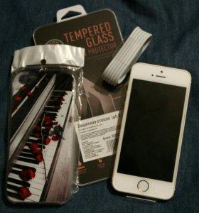 Продам новый iPhone 5s 16gb