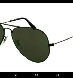 Продам очки ray ban