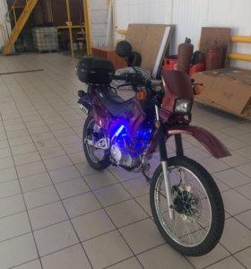 Lifan LF200 GY-5