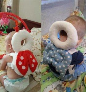 Подушка для безопасности малышей