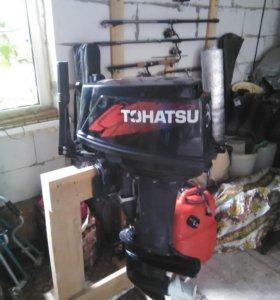 """лодочный мотор """" TOHATSU 30"""""""