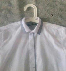 Рубашка хлопок/146-152