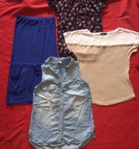 Кофты, шорты