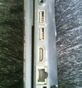 Замена USB, HDMI, LAN, зарядных разьемов на ноутах