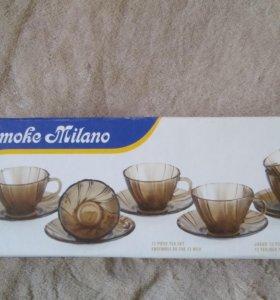 🆕Новый чайный набор из 12 предметов
