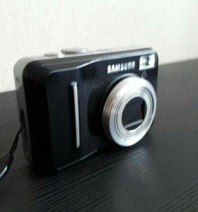 Цифровая камера Samsung S1060 5X optical zoom