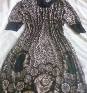 Продам платье пр-во Турция