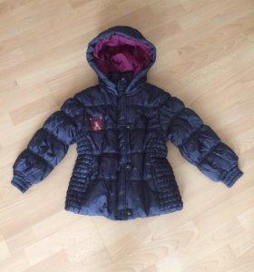 Новая куртка Польша