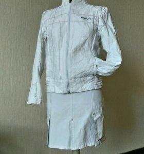 Куртка и юбка PUMA BMW