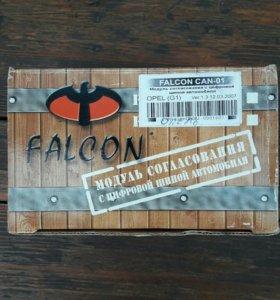 FALCON CAN-01 для OPEL (G1)