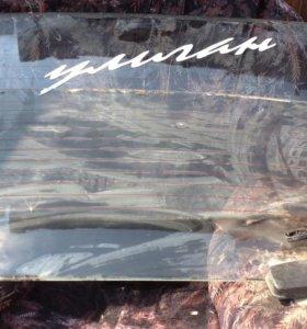 Задние стекла на машину