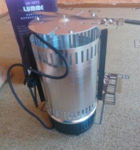 Электро шашлычница