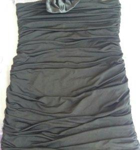 3 платья и 1 юбка