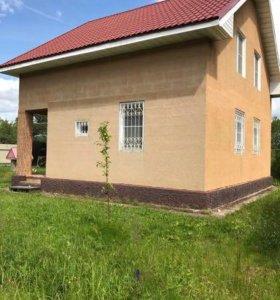 Дача, 112 м²