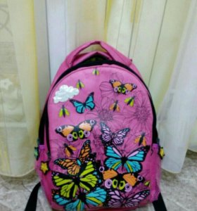 Рюкзак для девочки