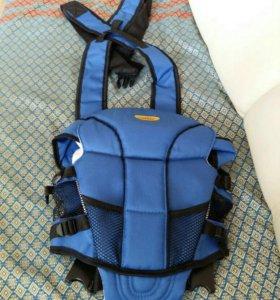 Рюкзак переноска Selby