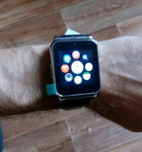 Upro Hi watch2(смарт часы)новые