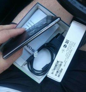 Sony XA dual sim F3112