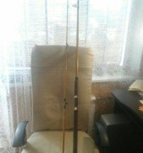 Новый бамбуковый спининг 3м