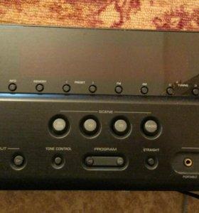 AV Reciever Yamaha rx-v371 5.1