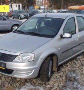 ✅ Renault Logan