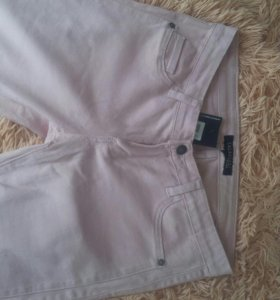 Брюки джинсы из денима(44-46)