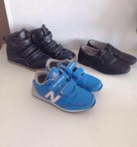 Обувь 32-33
