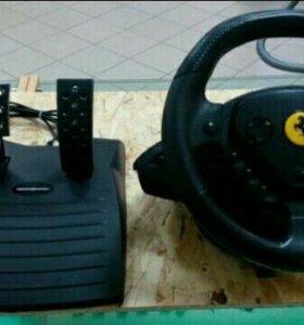 Thrustmaster Ferrari GT 2-in-1 Rumble Force