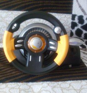 Руль Speed Wheel 3 MT