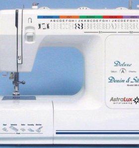 Швейная машинка astralux sr-36vp