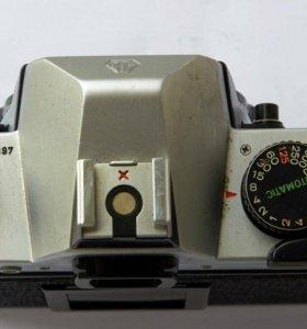 Pentax K2 только фотоаппарат флагман
