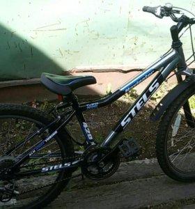 Велосипед подростковый Stels.